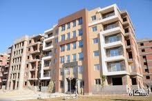 شقة بكمبوند دار مصر للبيع