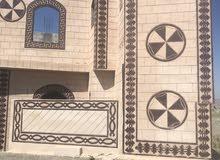 عمارة مسلح  هردي دورين في هيلانه قريب من جوله الحثيلي  18 م