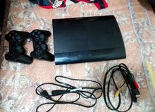 ps3 with 2 cd game
