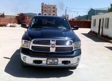 Used Dodge Ram in Amman