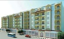 apartment is up for sale Shebin al-Koum