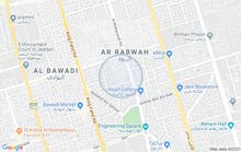apartment in Jeddah Ar Rabwah for rent