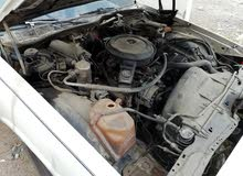 Chevrolet Caprice Classic 1986 For sale - White color