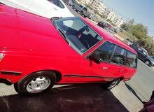 Automatic Subaru 1985 for sale - Used - Amman city