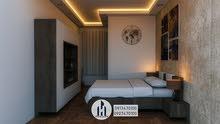 التصميمات الداخلية - INTERIOR DESIGNS