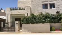 Luxury Abdoun Villa for Sale