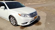 Toyota Avalon 2012 For sale - White color