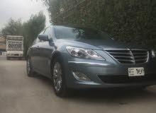 Hyundai Genesis 2010 - Used