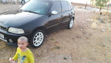 Black Daihatsu Charmant 1995 for sale