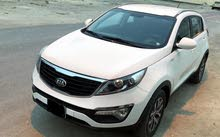 KIA SPORTAGE  2014 ,EXCELENT CONDITION