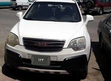 2008 Used Terrain with Automatic transmission is available for sale