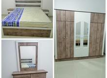 غرف نوم جديده باقل الاسعار شامل التوصيل والتركيب