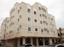 2 rooms  apartment for sale in Salala city New Salalah