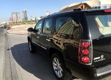 GMC YUKON DENALI 2012 GCC - FAMILY CAR - URGENT