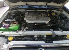 Nissan pathfinder 2005 R50