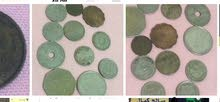 عملات ورقية ومعدنية قديمة للبيع