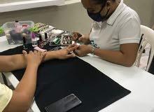 خبيرة صالون شاملة فلبينية تبحث عن عمل في السلطنة