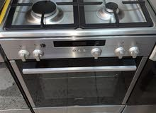 siemen gas cooker very good working and condition