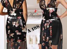 فستان ديسكو