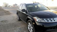 Used condition Nissan Murano 2006 with  km mileage