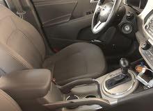 Used condition Kia Sportage 2014 with 80,000 - 89,999 km mileage