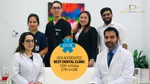 Pearl Dental Clinic - Best Dental Clinic in Dubai