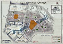 بالقرب من كمبوند بدايه 414م بالمحصوره (أ)