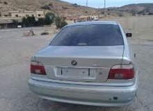 بي ام 530 موديل 2002