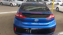 2017 New Ioniq with Automatic transmission is available for sale
