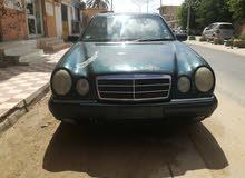 Used Mercedes Benz E 240 in Zawiya
