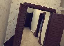 بيت مستقل للايجار في لواء الكوره دير أبي سعيد