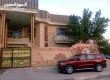 Asatidha neighborhood Basra city - 250 sqm house for sale