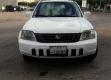 Available for sale! 0 km mileage Honda CR-V 2000