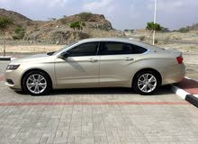 Best price! Chevrolet Impala 2014 for sale