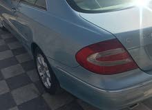 2004 Used SLK with Automatic transmission is available for sale