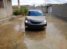 For sale 2004 Grey Camry
