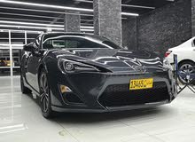 1 - 9,999 km Toyota GT86 2016 for sale