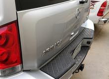 2011 Armada for sale