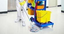 شركة كلينرز لخدمات التنظيف