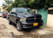 Automatic New Dodge Ram