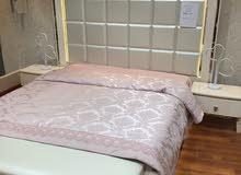 غرفة نوم صينية مودرن