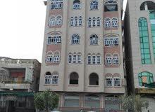 عماره تجاريه للايجار في شارع حده