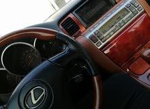Best price! Lexus SC 2002 for sale