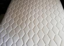فرشة سرير كبير ممتازة للبيع (ماركة ريم)