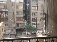 شقة 90م الدقي، شارع التحرير الرئيسي، لوكس، تصلح (مكتب ـ عيادة ـ سكن)