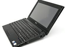 لاب توب دل ميني Dell mini laptop