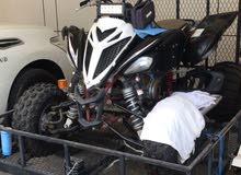 Buy a Yamaha motorbike made in 2015