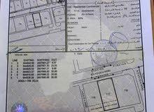 أرض سكني تجاري الخوير42 مساحة 799 متر