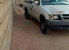 For sale 2004 Beige Hilux