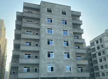 شقة تمليك للبيع في مدينة حمد دوار 2 كل دور شقة للجادين فقط